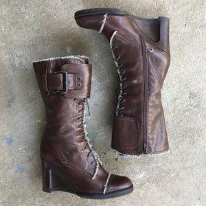 Apepazza | 'Flute' Boots